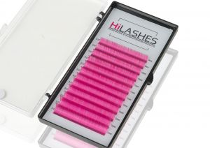 Splendid Lash - Mix Rose