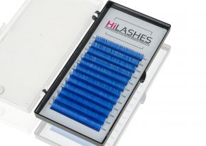 Splendid Lash - Mix Blue